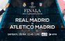Real  Madrid – Atletico Madrid!