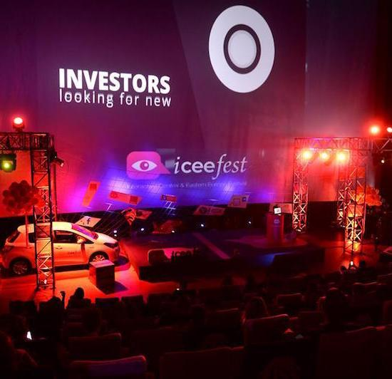 startups iceefest