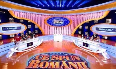 Campioanele vs Campionii PRO TV