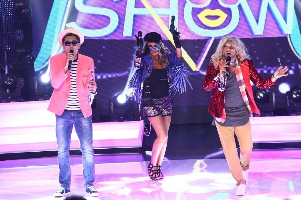 Fantastic Show Antena 1 (2)