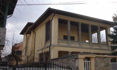 vila dan voiculescu