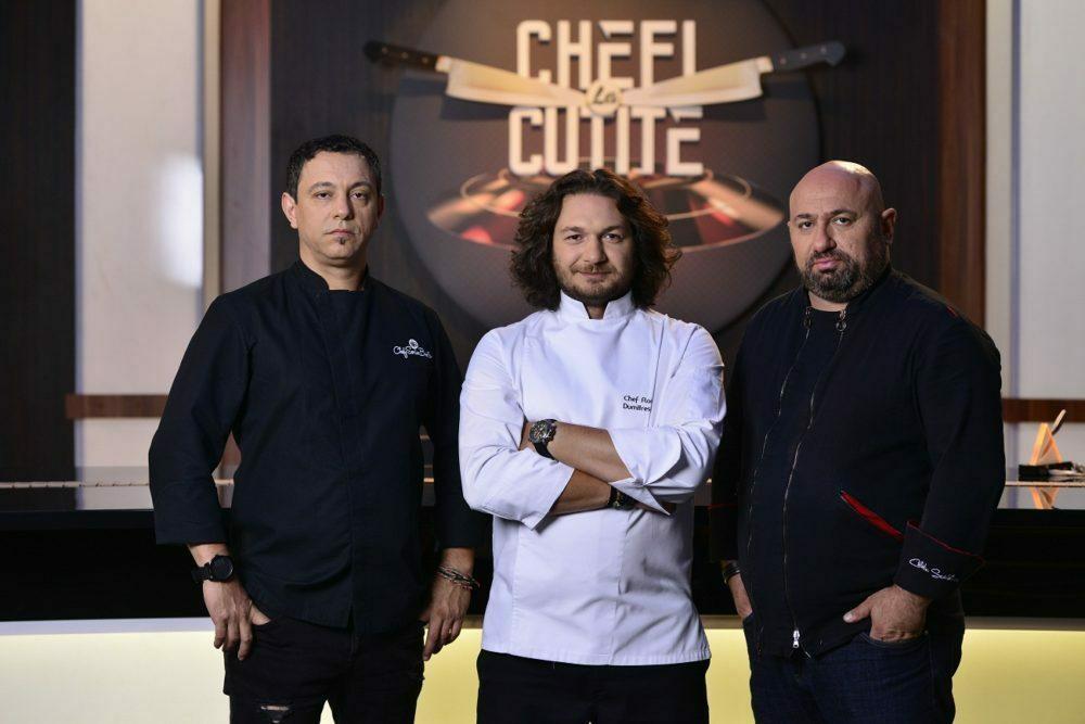 CHEFI LA CUTITE ANTENA 1 SEZONUL 2 (4)