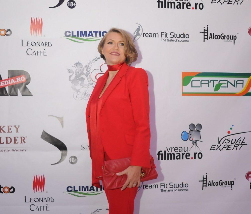 Mirela Boureanu Vaida, Antena 1 - cel mai bun prezentator TV @Premiilor RADAR DE MEDIA 2016