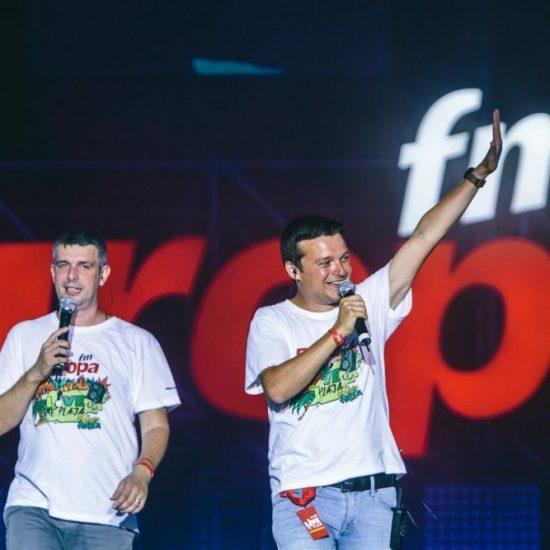 Toader Păun revine în weekend la Europa FM, în dimineți de milioane (1)