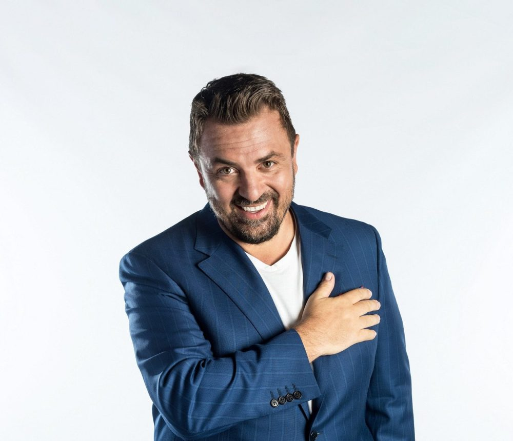 Bingo se întoarce la Antena 1: Horia Brenciu va prezenta Uniplay Show!