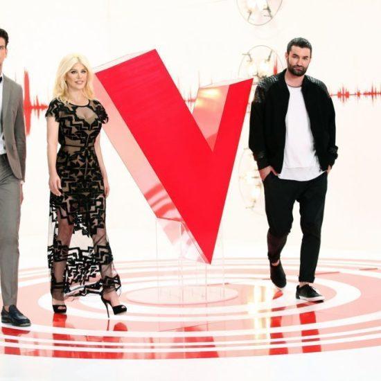 vocea romaniei pro tv