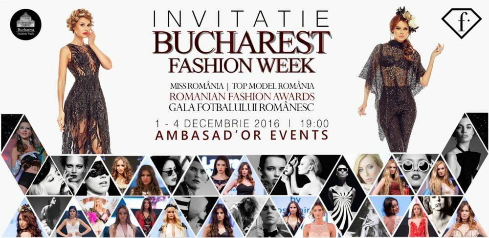 invitatie-bucharest-fashion-week