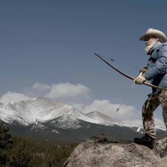 "Mountain Men #22 Series 2, Episode 14 ""Judgement Day""  Tom Oar"