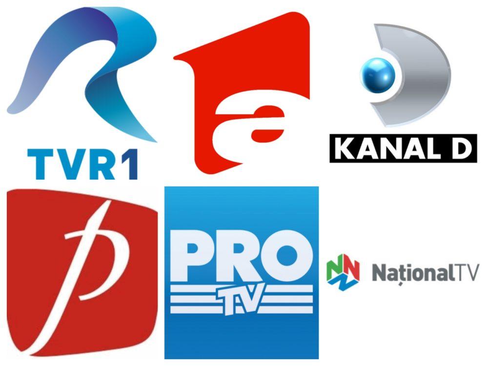 Rezultate TuVOTEZI! Antena 1 are cea mai stabilă grila de programe! Iată toate rezultatele studiului!