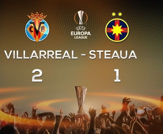 villarreal-steaua-pro-tv