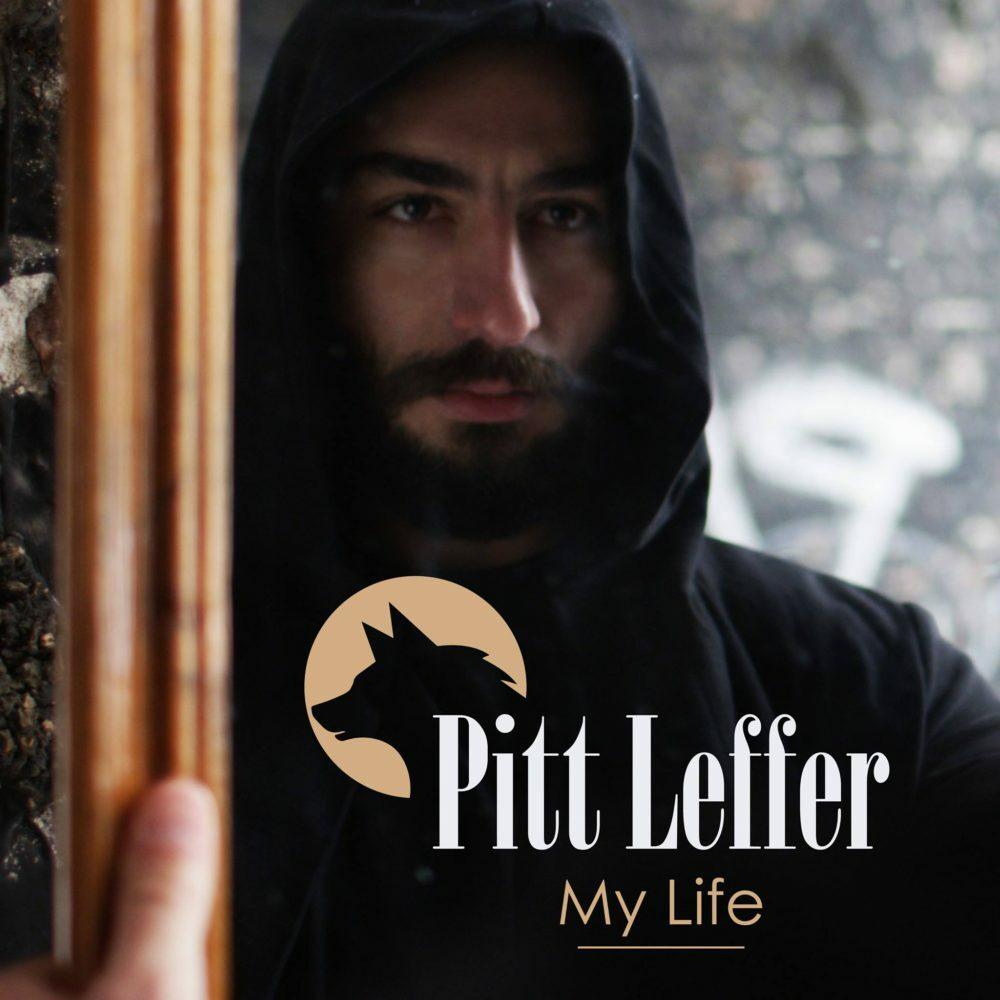 Pitt Leffer a filmat la -15 grade cu un caine din Alaska