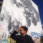 Jeff Reed – Disastronaut 36 Hours in Berlin, Interview