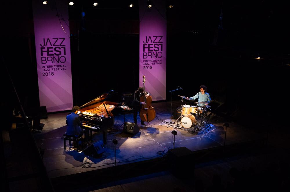 Jazzový večer s žánrovým přesahem