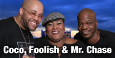 morningshowpic p2 WJLB's local Mornings #1, Beats Rickey Smiley in Detroit