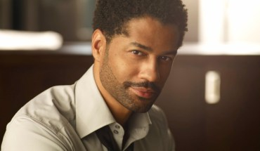 "eric benet ERIC BENÉT SET TO STAR IN ""TRINITY GOODHEART"" BASED ON AN ORIGINAL SCREENPLAY BY Industry vet RHONDA FREEMAN BARAKA"