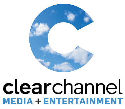 ClearChannelMediaEntertainmentLogo2012whitelorez Clear Channel Sued Again for Racial Discrimination, New Lawsuits
