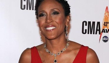 robin roberts cma456 ABC Radio and Cumulus Media Present Remembering Whitney Houston