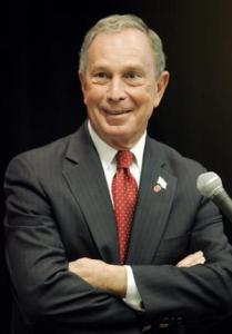bloomberg 209x300 Mayor Bloomberg to Give Keynote Address for Eagle Week