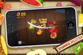 Fruit Ninja Impecca Annouces Fruit Ninja Family Friendly Consumer Electronics Accessories