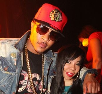 T.I & Tiny / Thaddaeus McAdams ExclusiveAccess.Net #LIVONSUNDAY
