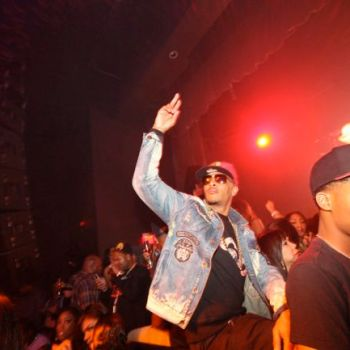 T.I / Thaddaeus McAdams ExclusiveAccess.Net #LIVONSUNDAY