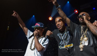 757 Epic Night for So So Def 20th Anniversary (pics)