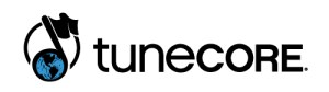 TuneCore logo blue 300x84 Radio Facts Presents 10 Questions with TuneCore: What Music Artists Need to Know!