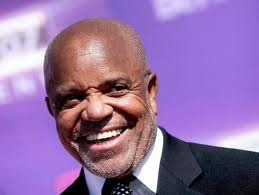 Berry Gordy Berry Gordy Will Receive Pioneer Award