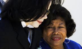 MJ Katherine What or Who Has Michael Jacksons Family in Fear?