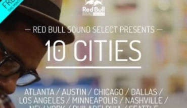 RED BULL e1371615308381 Red Bull Sound Select Expands Local Music Program Into 5 New Cities