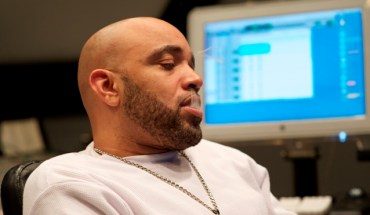 d dot2 Producer D Dot Talks Beef with Kanye West, Ghost Producing, and More