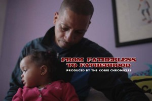 fatherless1 300x200 ASPiRE Puts a Spotlight on Fatherhood in the Black Community
