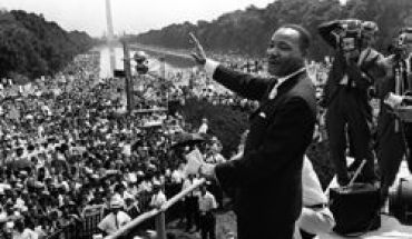 169 PBS, SUNDANCE PRODUCTIONS ANNOUNCE THE MARCH,  NEW DOCUMENTARY ABOUT MARCH ON WASHINGTON