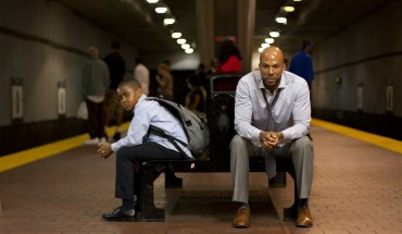 luv01 BET Networks Announces World Television Debut Of LUV Starring Common