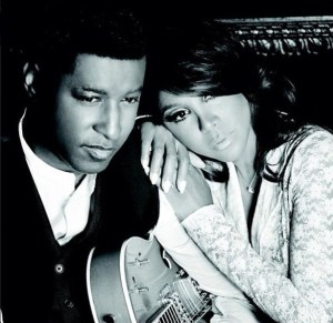 toni babyface 300x291 Toni Braxton and Babyface Recording an Album for Fall Release