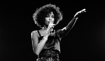 SiriusXM Commemorates Whitney Houstons 50th Birthday
