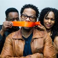 DL Hughley's new Radio Show Retains Jasmin Sanders, Staff Announced, Skip Cheatham Resurfaces