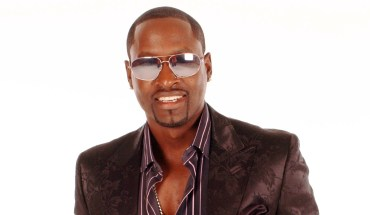 johnny gill Singer Johnny Gill Attacked by Assailant at Four Seasons Hotel, Sues