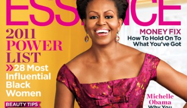 michelle obama october cover 400x295 ESSENCE Serves Community of Mobile Super Users With Launch of New iPhone App