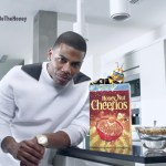 HONEY NUT CHEERIOS NELLY
