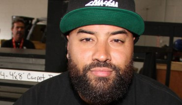 EBRO DARDEN1 Hot 97 Program Director Ebro Addresses Mister Cee Controversy