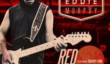 Red Light Artwork Eddie Murphy Releases 'Red Light' Ft. Snoop Lion and Announces New Album on Twitter?