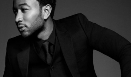 John Legend 100512 600x354 12 Singers/Rappers that PROBABLY would be GREAT Radio DJs