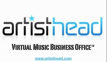 artisthead e1383132587724 Live Taping Of The New Music Business Journal Radio Show In Los Angeles