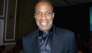 The honorable Bishop Noel Jones Bishop Noel Jones Hospitalized