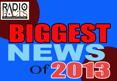 biggest The Biggest Stories of 2013