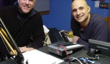 "image CBS SPORTS NETWORK TO TELEVISE WFAN'S ""BOOMER & CARTON"""