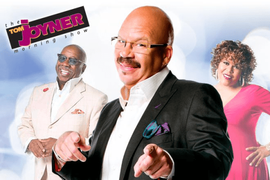 tjms back 2 600x400 The Tom Joyner Morning Show to Air Weekdays on Cumulus Medias' Old School 106.7, KMEZ