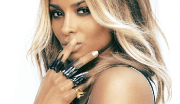 ciara 2014 Ciara Thanks Fans and Slams Music Industry in Open Letter