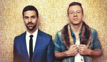 ryan lewis macklemore Macklemore & Ryan Lewis Announce Intimate Los Angeles Concert